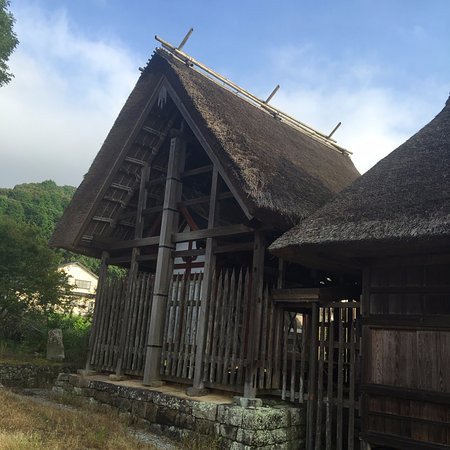 Yamada Daio Shrine