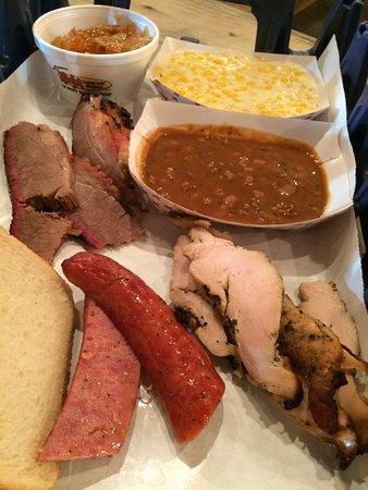 Selma, TX: Rudy's BBQ