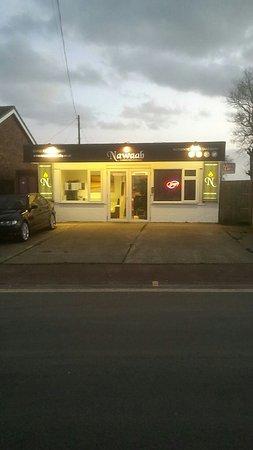 Nawaab Indian Takeaway Hemsby Updated 2020 Restaurant