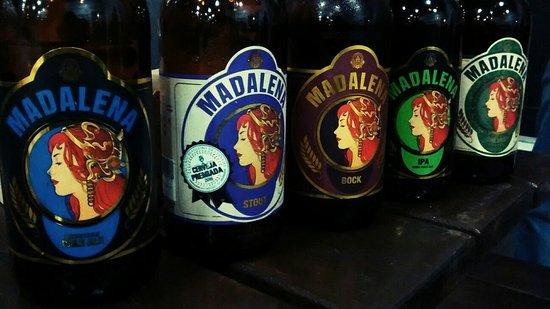 Cervejaria Premium Paulista