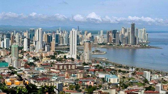 Panama Linda Tours