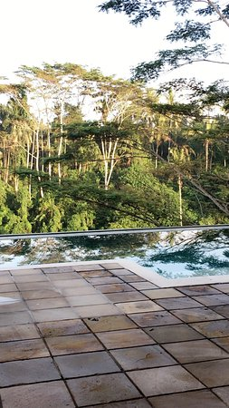 Villa Santai: Amazing place