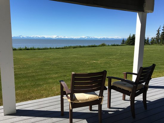 Kenai, AK: Relax by the Sea!