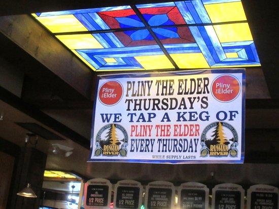 Sunnyvale, كاليفورنيا: St. John's Bar and Grill, Sunnyvale, Ca