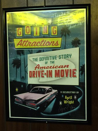 Bengie's Drive-In Theatre
