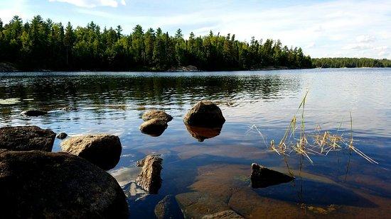 Voyageurs National Park, MN: 20160729_172430_large.jpg