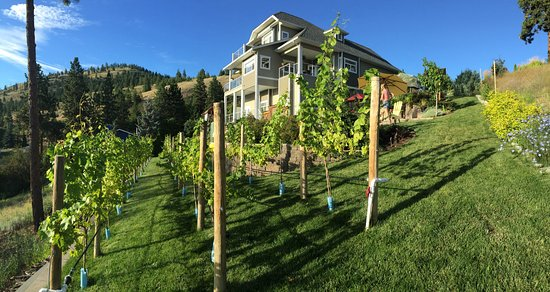 Apples and Quails Bed & Breakfast : photo3.jpg