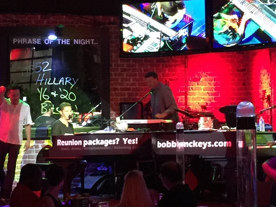 location photo direct link bobby dueling piano national harbor maryland