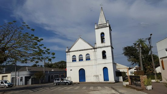 ‪Sao Benedito Church‬