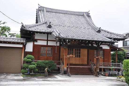Seikoji Temple