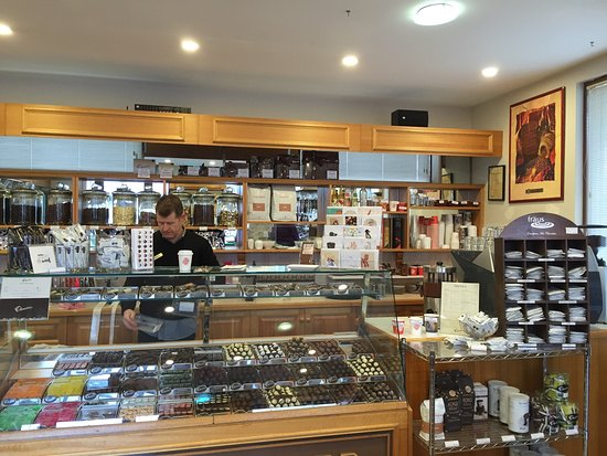Chocolatier Australia Shop
