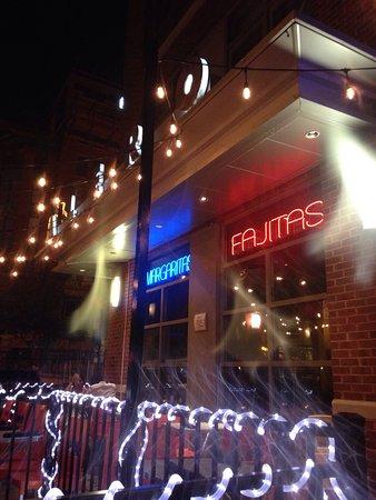 Photo of Mexican Restaurant Alero Restaurant at 1301 U St Nw, Washington DC, DC 20009, United States