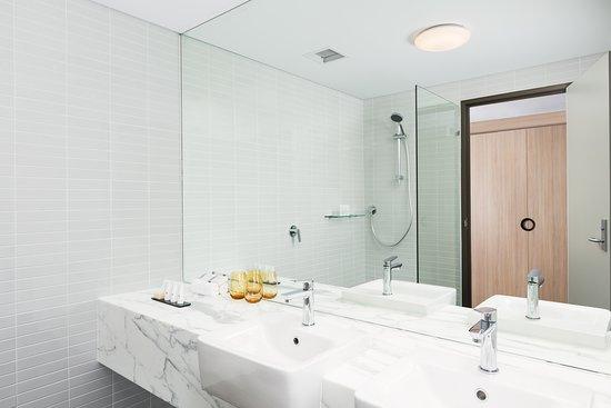 Rosehill, Australia: Bathroom