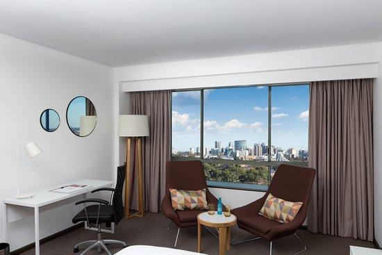 Rosehill, Australia: Room Detail