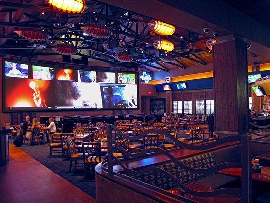 Gaylord Texan Station Interior Picture Of Texan Station Grapevine