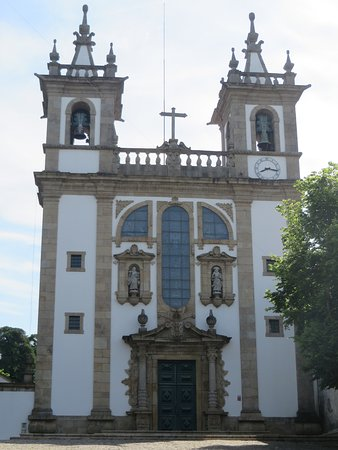 Church of Sao Simao e Sao Judas Tadeu