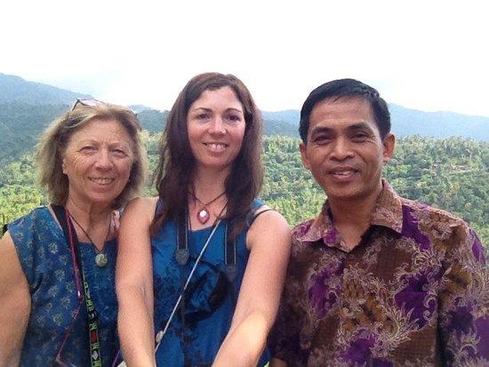 Eka Bali Tours