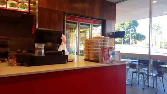 Emu Plains, Australia: Cheap eats