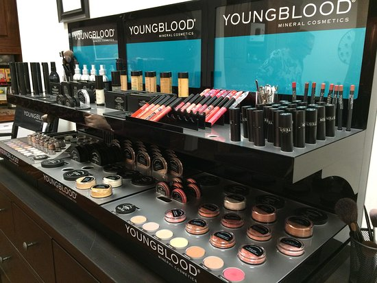 Youngblood Mineral Makeup Picture Of