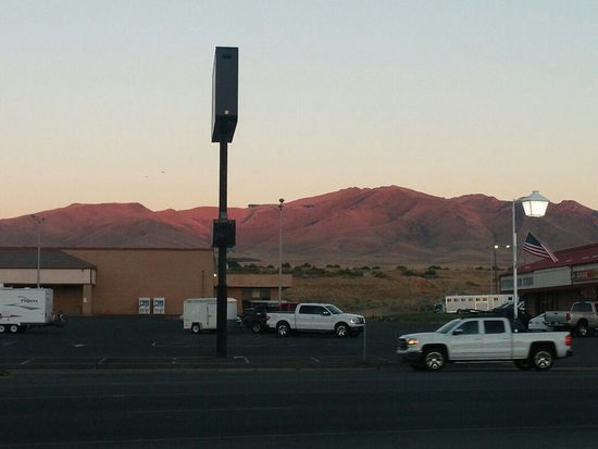 Winnemucca, NV: 20160724_201252_large.jpg