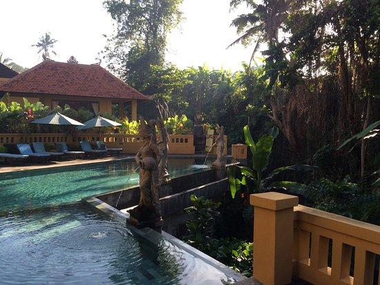 Sri Bungalows: Pool