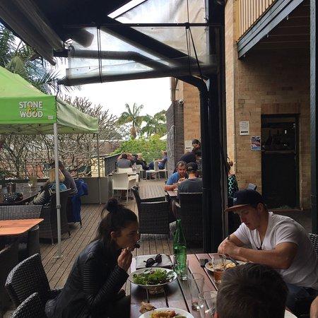 Bangalow, Australië: photo2.jpg