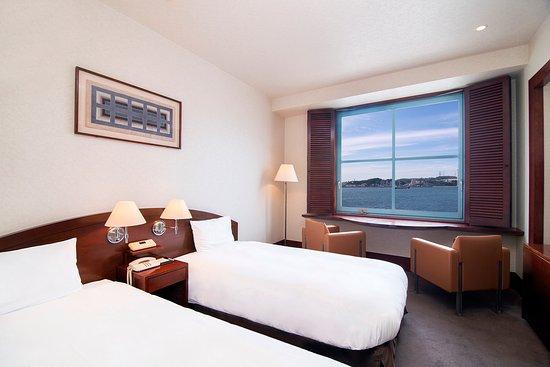 โรงแรมโมจิโกะ