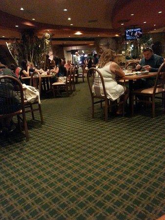 Stateline, Νεβάδα: Seating