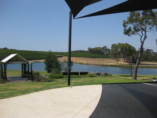 Yallingup, Australië: view