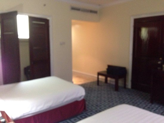 Horison Suites Surabaya: photo6.jpg
