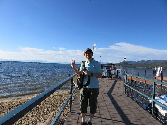 Lake Tahoe Vacation Resort: レイク タホ バケーション リゾート