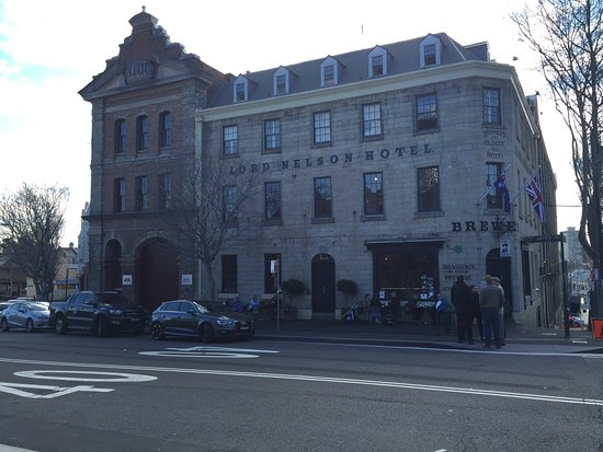 The Lord Nelson Brewery Hotel: photo4.jpg