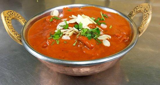 Burnside, Australien: Taj Indian Restaurant