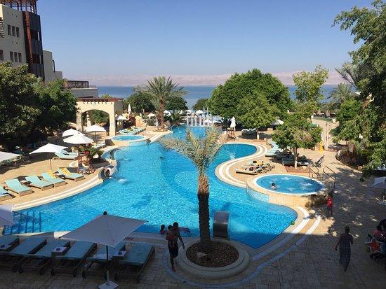 Jordan Valley Marriott Resort & Spa Foto