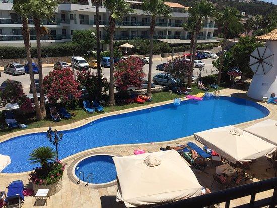 Almyrida Beach Hotel: photo2.jpg