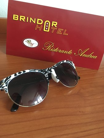 Brindor Hotel: photo0.jpg