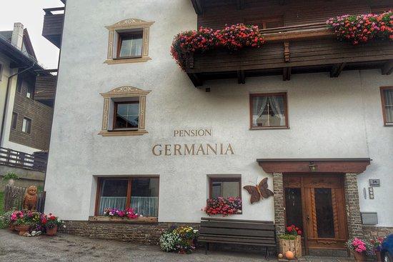 Photo of Germania Haus Serfaus