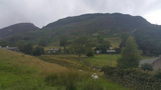 Glenridding, UK: The surrounding area is just magical!!