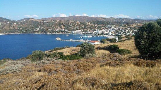 Petries, กรีซ: Argo Hotel - Studios