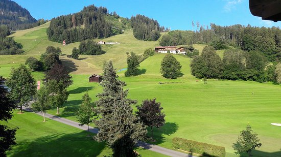 Rasmushof Hotel Kitzbühel: 20160720_073218_large.jpg
