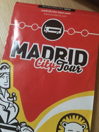 Madrid City Tours: photo0.jpg