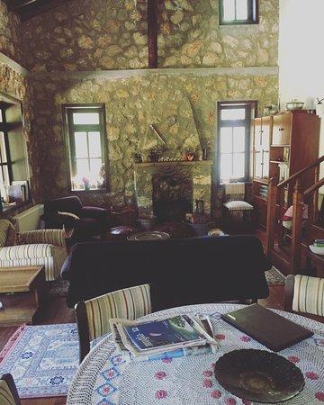 Dikencik Cottages : Luxe et nature...