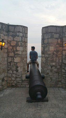 Fortaleza de Hvar: 20150815_193346_large.jpg