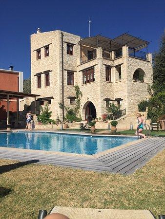 Katalagari, Grecia: Genieten in een luxe kamer!