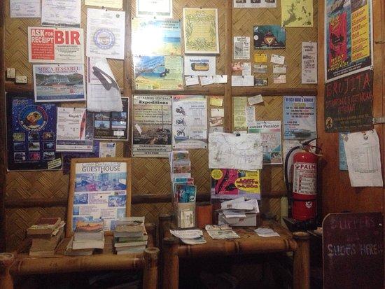 Coron Backpacker Guesthouse: photo1.jpg