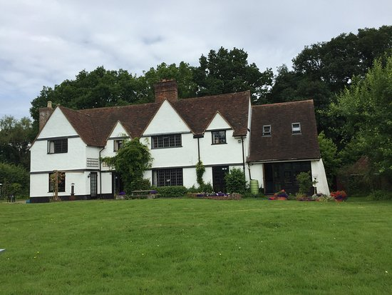 Little Gables: Amazing place to stay in