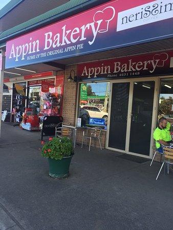 Appin, ออสเตรเลีย: photo0.jpg