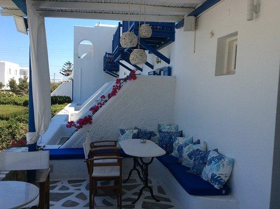 Foto de Hotel Erato