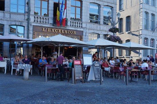Hotel Restaurant Mons