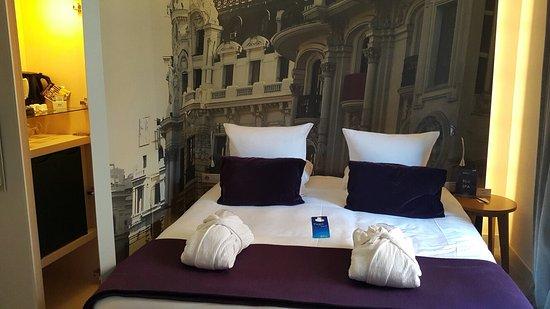 Radisson Blu Hotel, Madrid Prado: 래디슨 블루 호텔, 마드리드 프라도